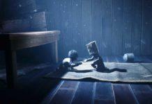 Little Nightmares 2 где найти хаотичные останки открыть секретную концовку