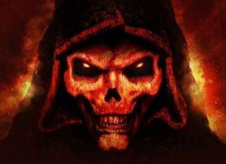 анонсы BlizzСon 2021 ремастер Diablo 2