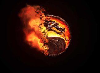 постеры персонажей из нового фильма Mortal Kombat