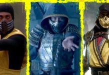 Сравнение персонажей из Mortal Kombat 11 и фильмов 1995 и 2021