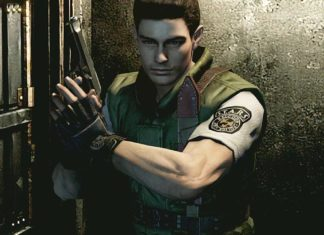 новый ремейк Resident Evil Remux