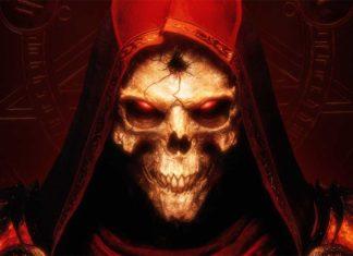 ремастер Diablo 2: Resurrected с улучшенной графикой системные требования