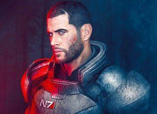 Mass Effect Legendary Edition дата выхода трейлер