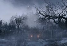 Resident Evil: Village в Far Cry 5