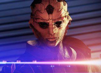 Системные требования Mass Effect Legendary Edition минимальные рекомендуемые