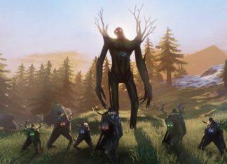 игра про викингов с открытым миром Steam