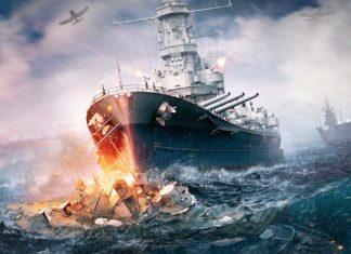 World of Warships бесплатно эксклюзивный набор
