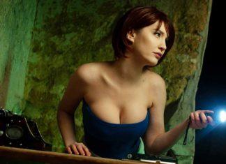 Классический косплей Джилл Валентайн из Resident Evil 3