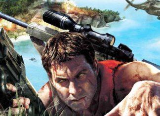 Far Cry ремейк с новой графикой