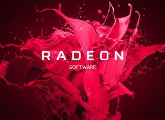 драйвер AMD Radeon 21.2.3 список исправлений и улучшений