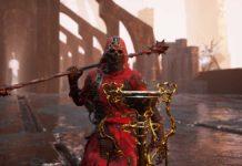 Mortal Shell: Enhanced Edition PS5 и Xbox Series X/S