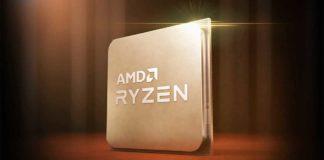 как разогнать процессор AMD Ryzen 2021
