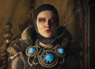 Total War: Warhammer 3 анонсирована официальный первый трейлер