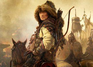 средневековая стратегия Stronghold: Warlords
