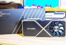 RTX 3090 запустили одновременно сразу 4 игры