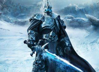 мод World of Warcraft 14 тыс текстур