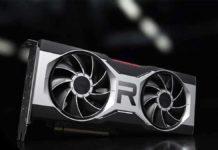 тесты AMD Radeon RX 6700 XT в играх Cyberpunk 2077