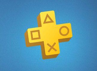 бесплатные игры PS Plus апрель 2021