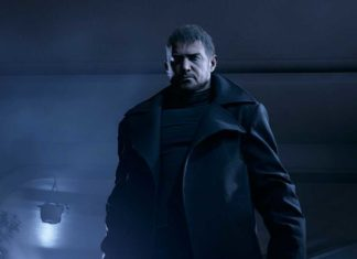 системные требования Resident Evil: Village минимальные рекомендуемые