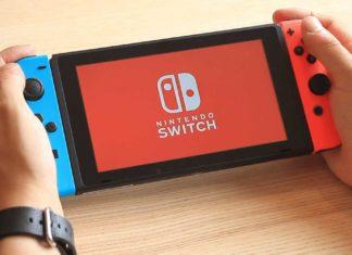 стоимость новой Nintendo Switch