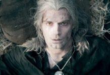 новые актеры «Ведьмака» Netflix