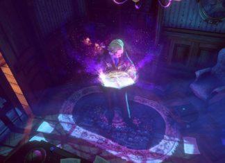 Arkham Horror: Mother's Embrace новая игра по Лавкрафту