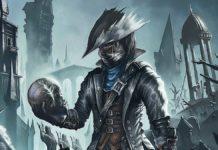 Bloodborne 6 лет