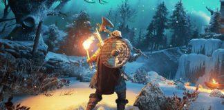 Assassin's Creed: Valhalla торренты кряком