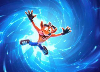 Crash Bandicoot: On the Run iOS и Android