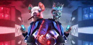 Watch Dogs: Legion бесплатно PC