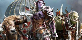 Valheim локацию World of Warcraft