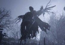 графику Resident Evil Village ПК с трассировкой лучей