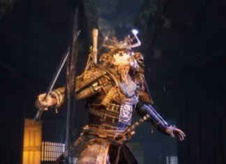 Ronin Samurai Redemption фэнтезийная RPG про феодальную Японию