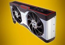 AMD Radeon RX 6700XT сравнение с RTX 3070 в играх