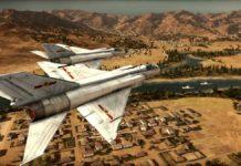 Бесплатная раздача Wargame: Red Dragon в Epic Games Store
