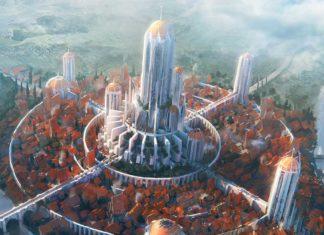 Valheim Тамриэль из The Elder Scrolls мод