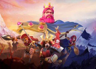 Советы Rise of Kingdoms прокачка лучшие цивилизации связки героев