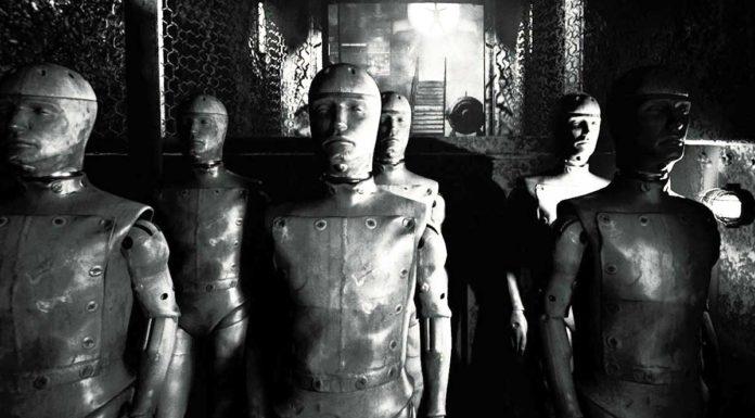 Layers of Fear 2 обзор хоррор nintendo switch