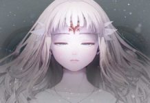 Soulslike ENDER LILIES: Quietus of the Knights обзор Switch